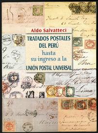 Tratados Postales del Perú