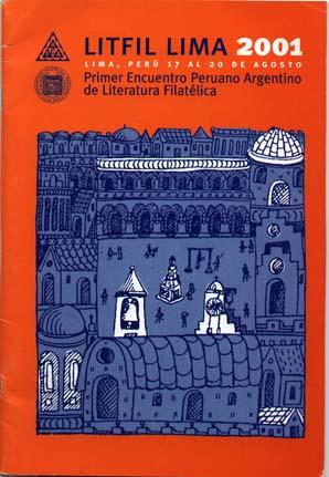 LITFIL – Lima 2001
